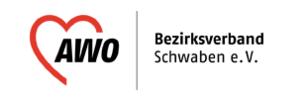 Das Bild zeigt das Bezirks-Verband Schwaben Logo.